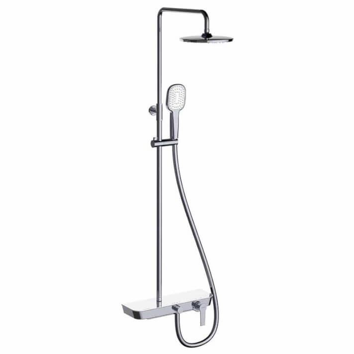 Columna de ducha Nine Elegance