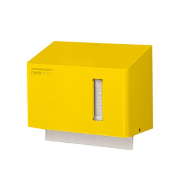 Dispensador 250/300 toallas RAL Mediclinics