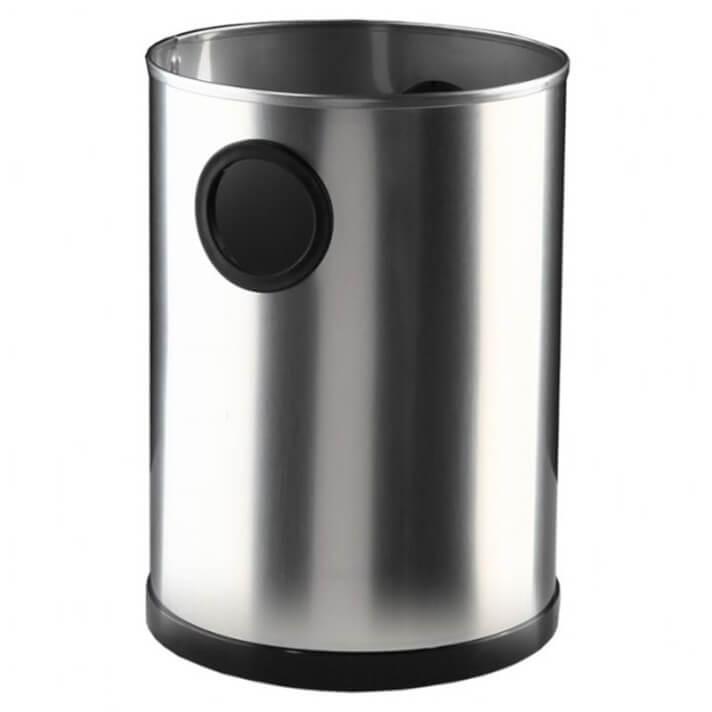 Caixote do lixo aberto 8 L - NOFER