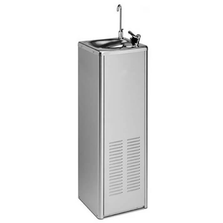 Fontana per acqua refrigerata NOFER