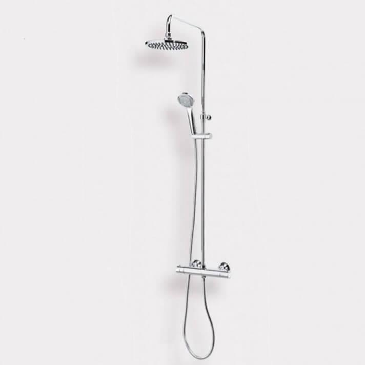 Equipo ducha con inversor DELTA
