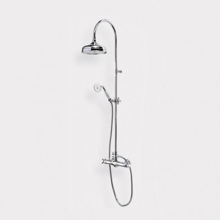 Conjunto de duche termostático PARMA - Griferías MR
