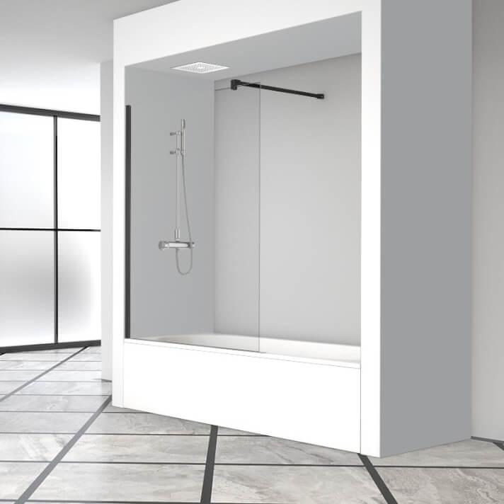 Mampara de bañera OV-1000 Profiltek