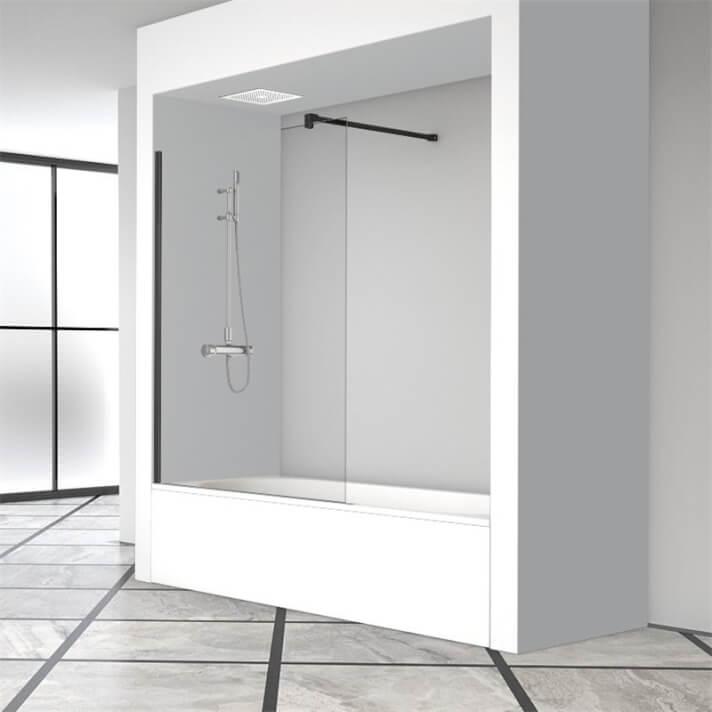 Mampara de bañera OT-1000 Profiltek