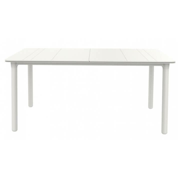 Grande table blanche Noa de Resol
