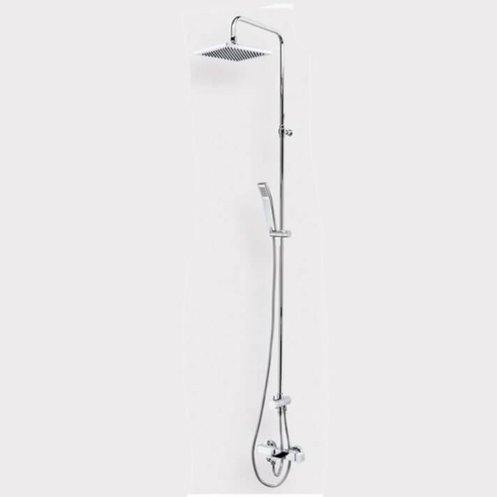 Conjunto para duche PETRA - Griferías MR
