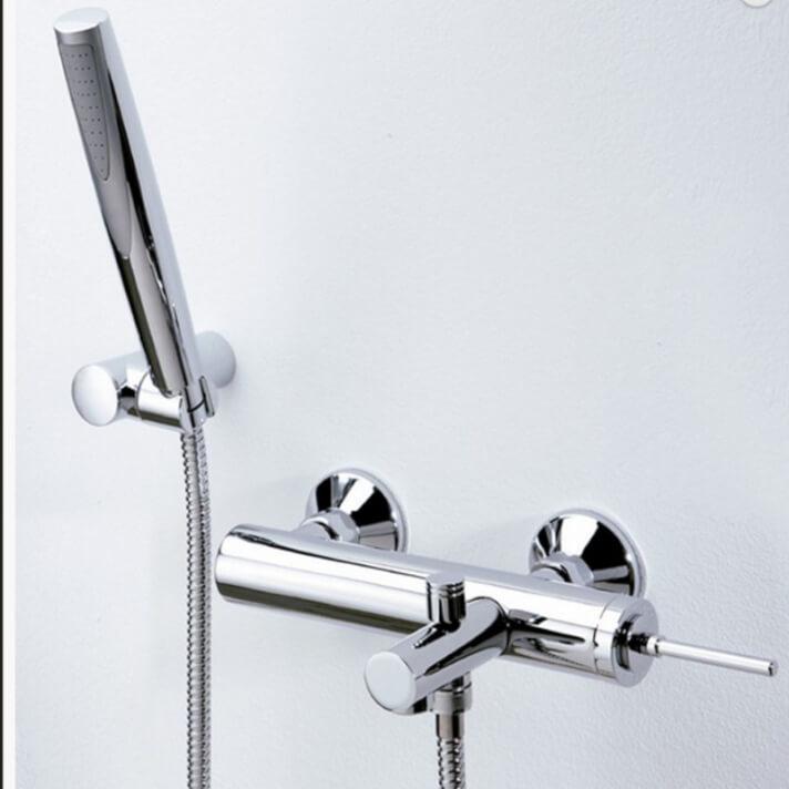 Grifo monomando para bañera Orba