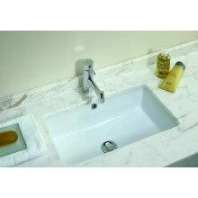 Vasque à encastrer sous plan AGRES Sanindusa
