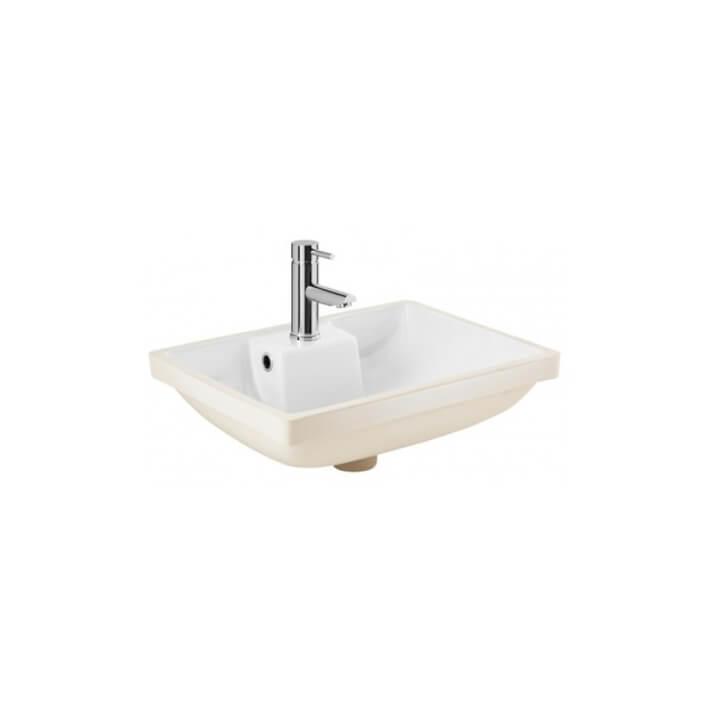 Vasque à encastrer sous plan BIAR Sanindusa