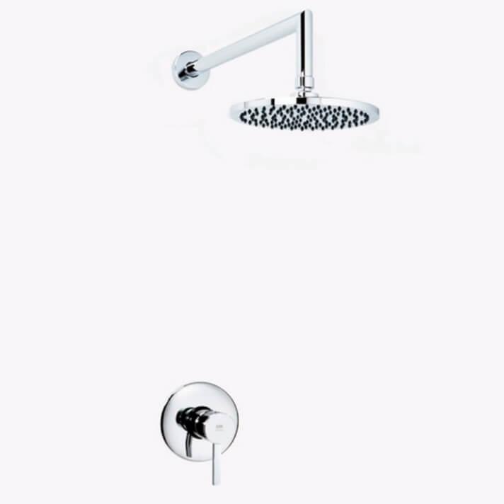 Set doccia a incasso DELTA 13