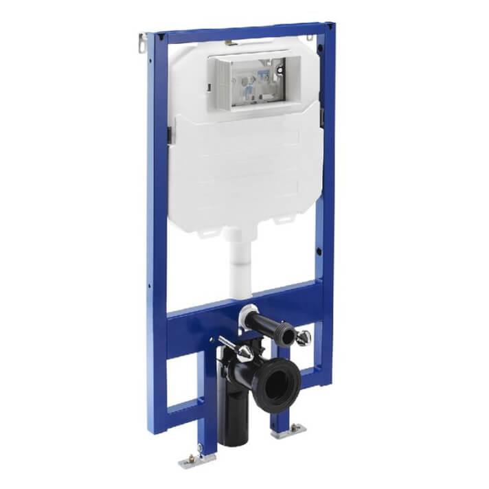 Soporte Gala Pro WC System Compact