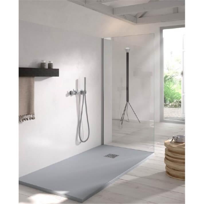 Plato de ducha textura LISO