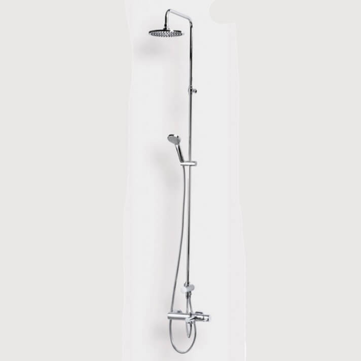 Conjunto para duche DELTA 06 - Griferías MR