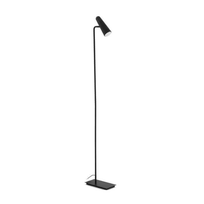 Lámpara pie negro LAO 4,5W Faro
