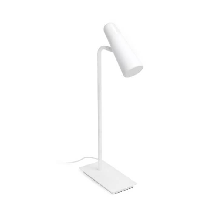 Lámpara sobremesa blanco LAO 4,5W Faro