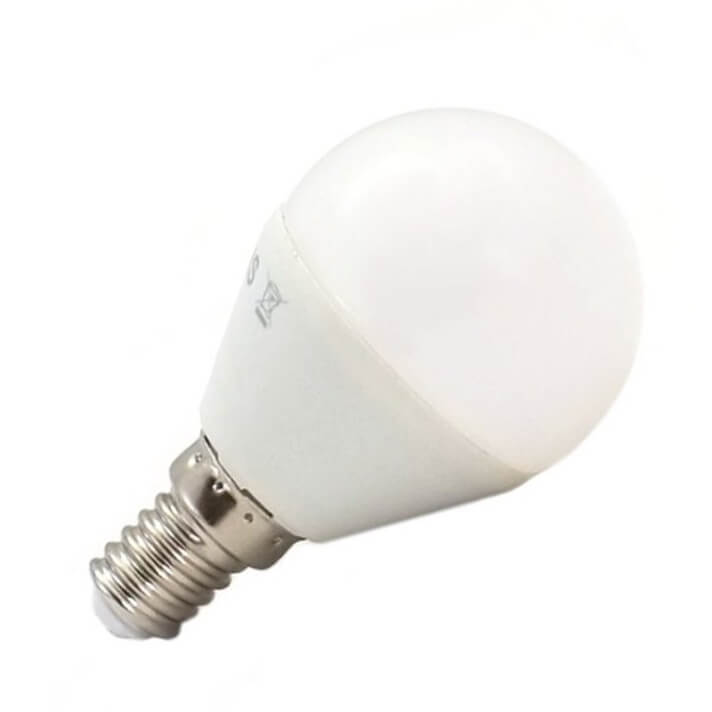 Bombilla LED de 5W E27