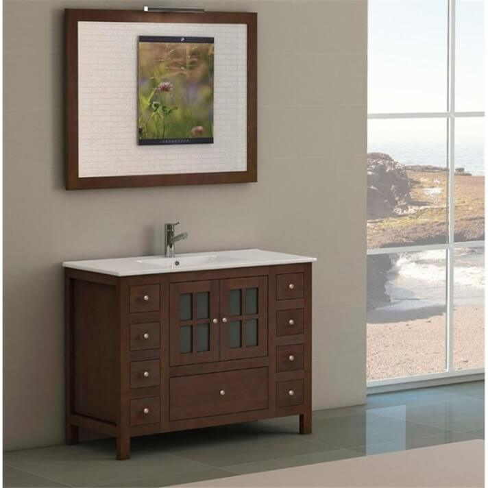 Mueble de baño Sigma Futurbaño
