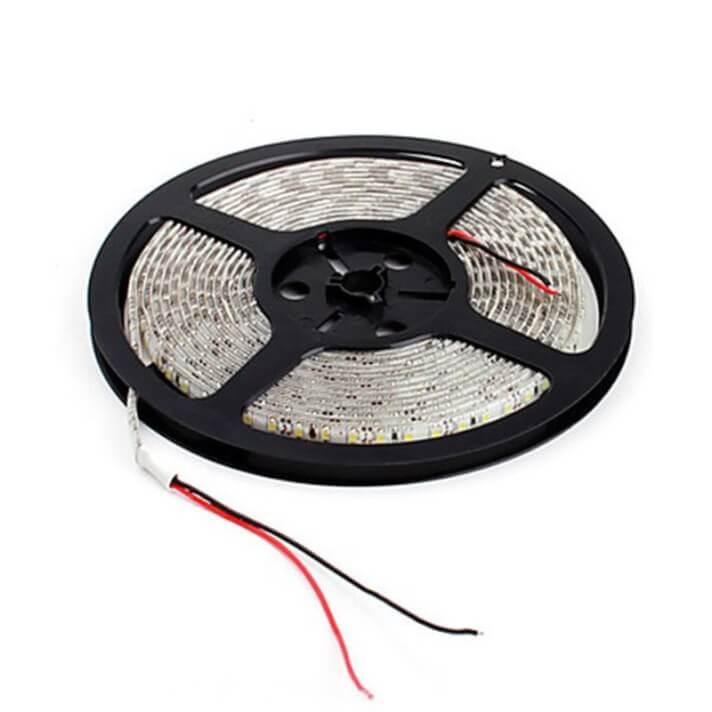 Tira LED de 4.8W/m 5 metros