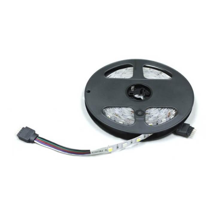 Tira LED RGBW de 14,4W/m 5 metros