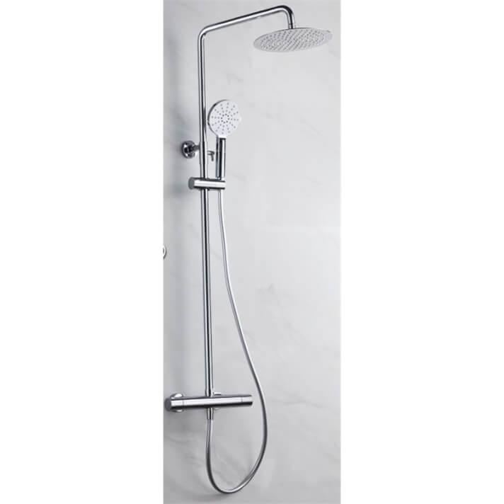 Columna termostático ducha Imex Amsterdam