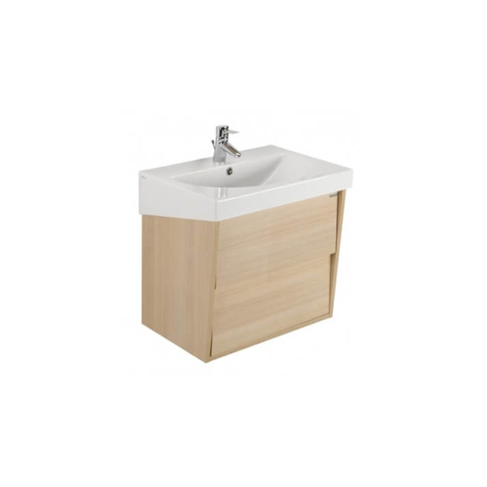 Mueble URBY 80 roble Unisan