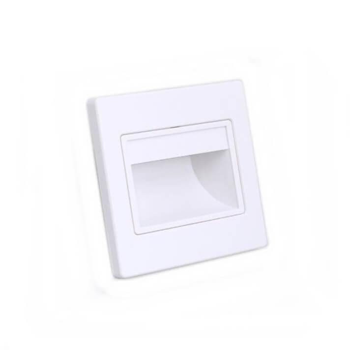 Faro LED 1,5 W bianco