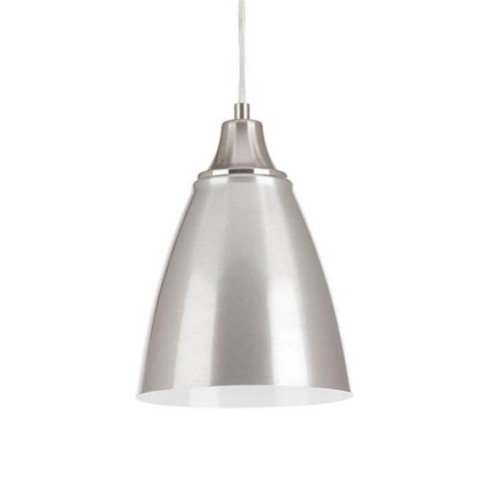 Lámpara colgante DUBLÍN E27