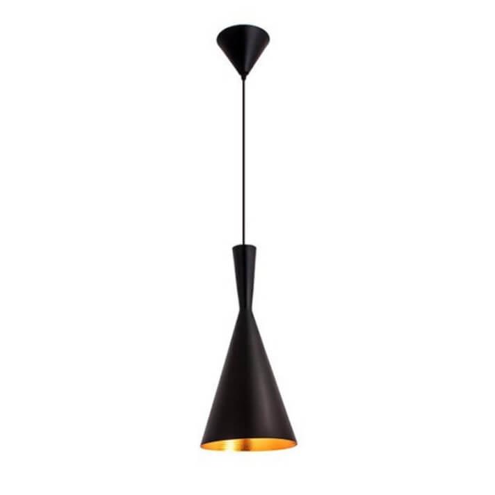 Lámpara colgante PARÍS E27