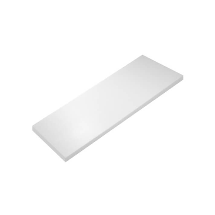 Estante rectangular Bath life COSMIC