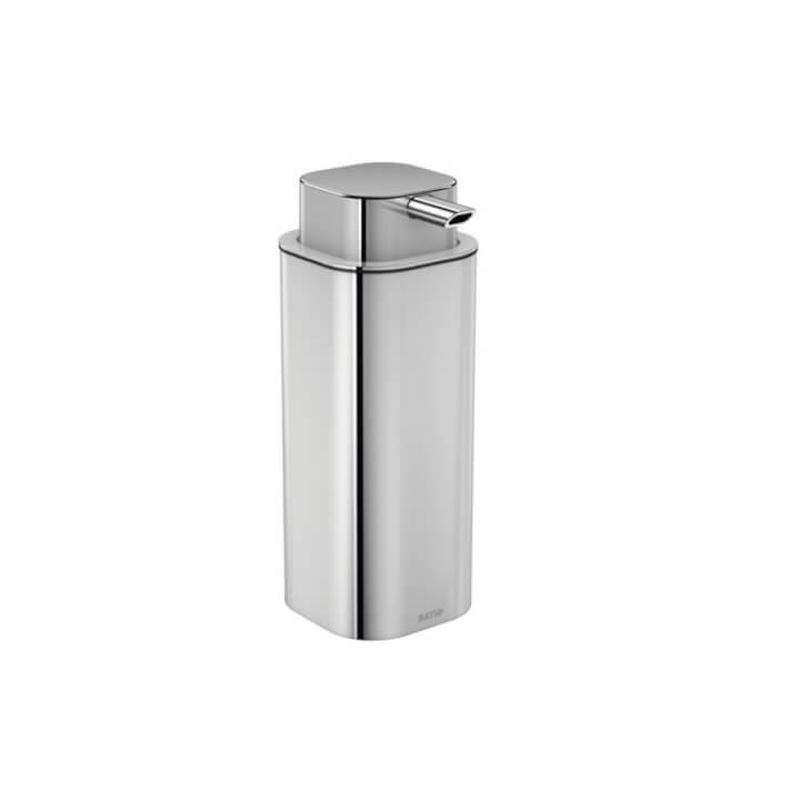 Distriuteur de savon sur plan Line Bath+