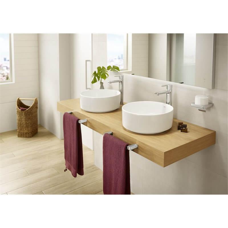 Mini Toallero de lavabo TEMPO - ROCA A817039001 - Comprar ...