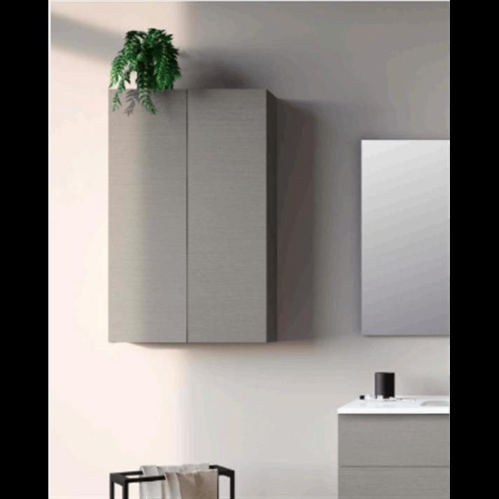 Módulo alto de baño 2 puertas Confort Royo