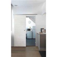 Puerta corredera ROBLE BLANCO Door in Box -...