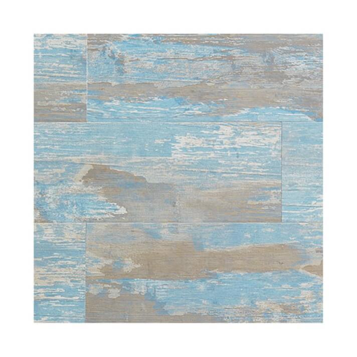 Revestimiento CABANE Azul GROSFILLEX