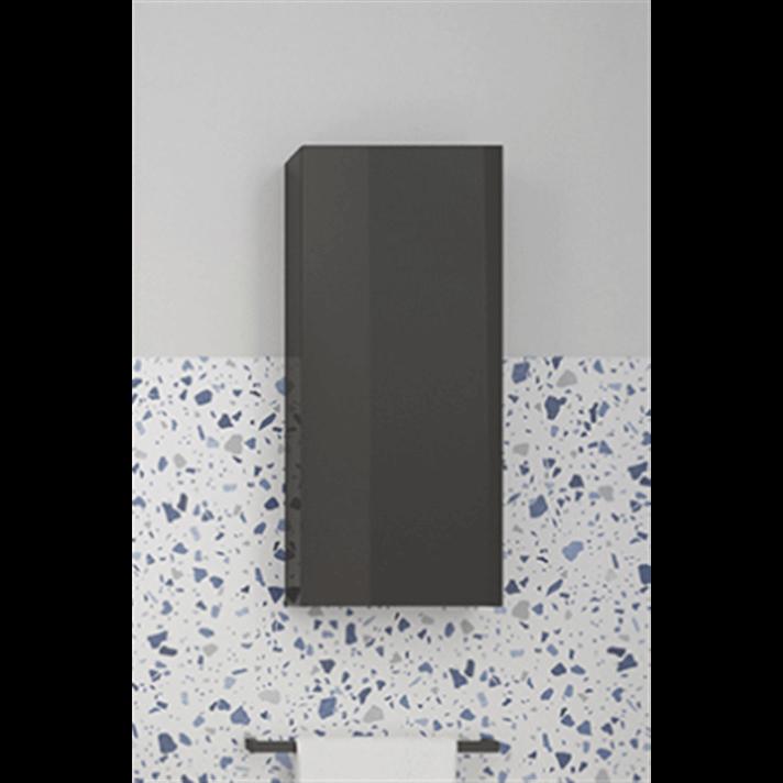Módulo alto de baño 1 puerta Sansa Royo