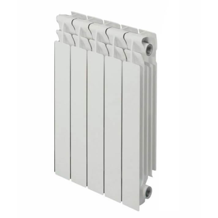 Radiador 5 Elementos Xian 600 FERROLI