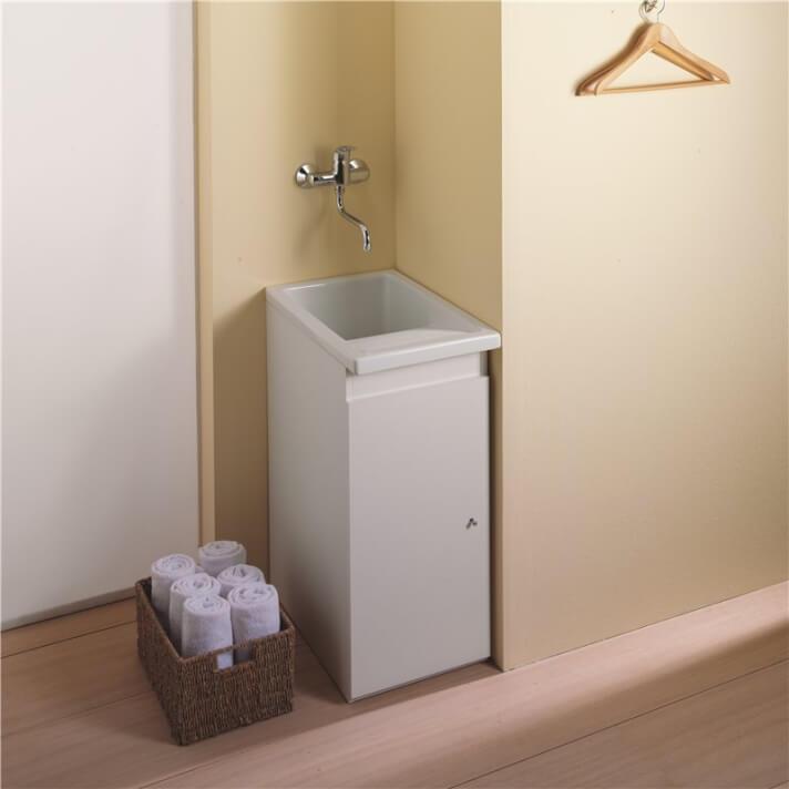 Mueble para lavadero Riba 40 Unisan