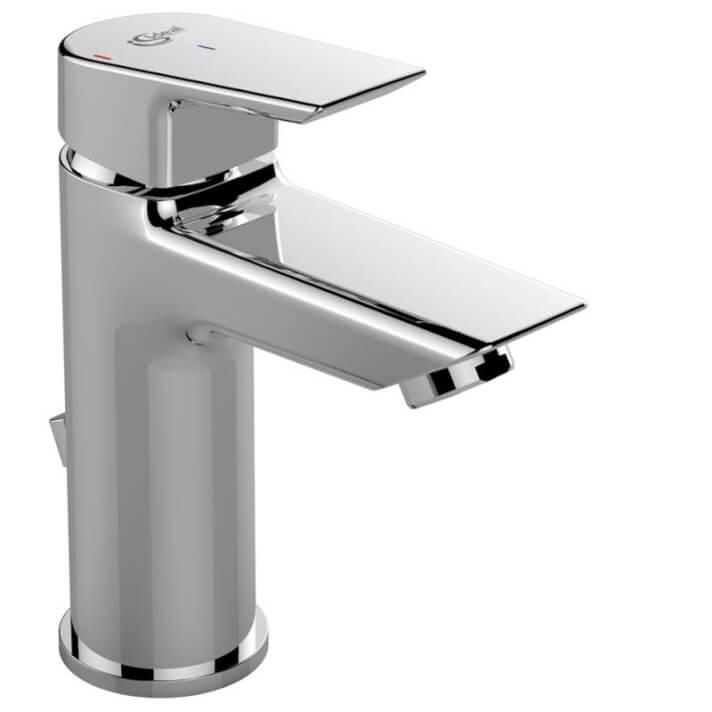 Grifo de lavabo Bluestart Tesi Ceramix Ideal Standard