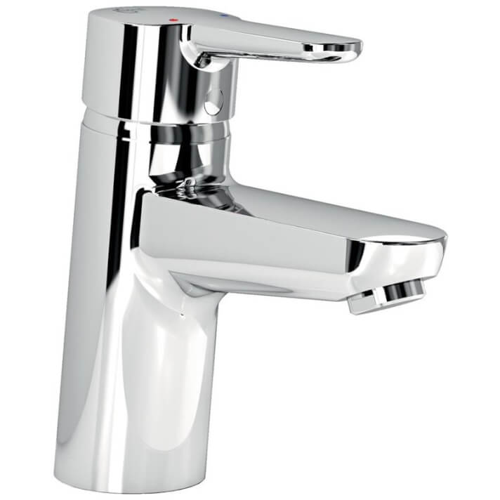 Grifo monomando lavabo Connect Ideal Standard