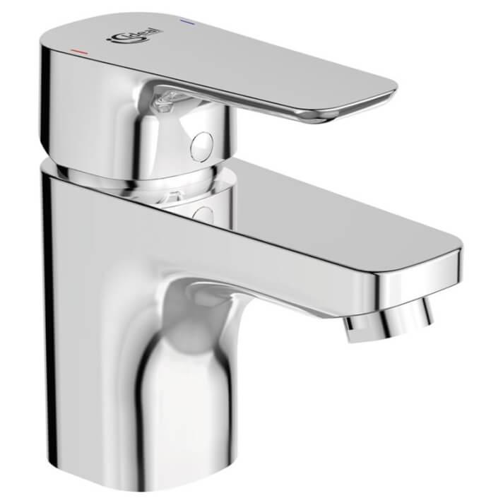 Grifo monomando lavabo Ceraplan III Ideal Standard