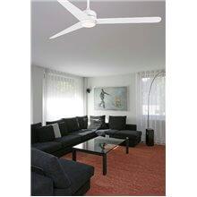 Ventilateur de plafond avec lumière LED Nuu de...