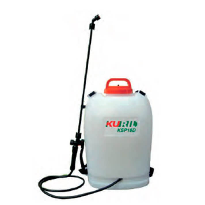 Pulverizador a batería KSP18D Kuril
