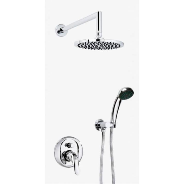 Conjunto ducha 2 funciones LODI