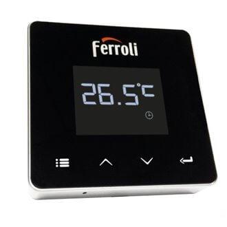 Cronotermostato Connect Smart Wifi FERROLI