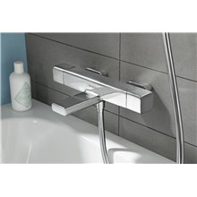 Robinet thermostatique de baignoire Ecostat E...