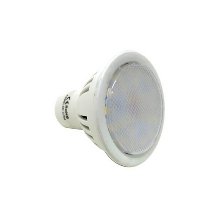 10 lampadine dicroiche 5W