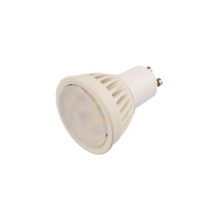 10 lampadine dicroiche GU5,3
