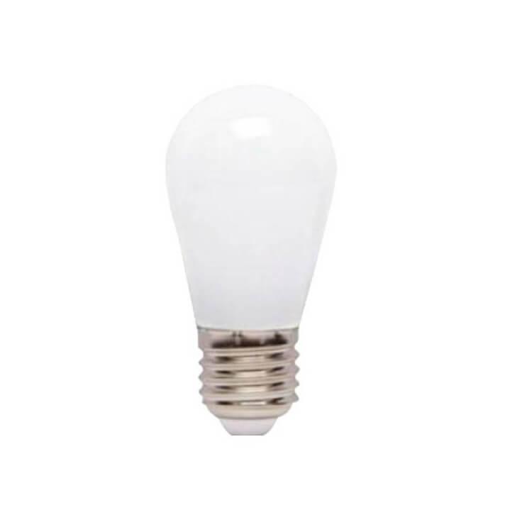 10 Bombillas LED de As de Led