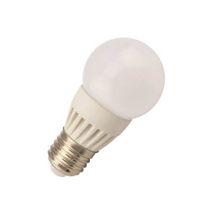 10 Bombillas LED As de Led