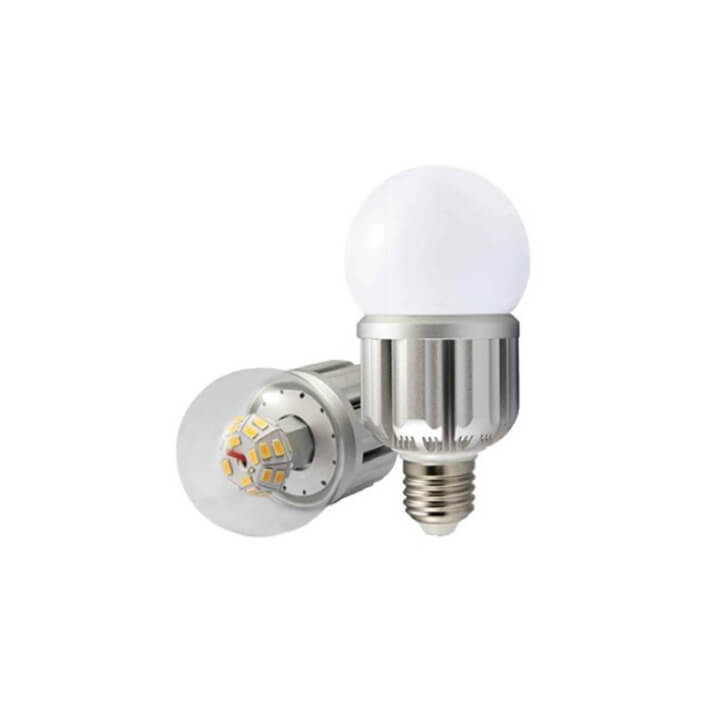 2 Bombillas LED As de Led